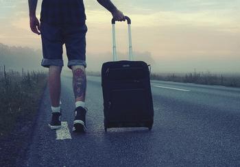 Comparatif bagage valise