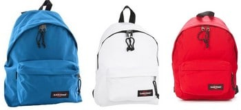 Comparatif sac à dos eastpak