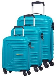 Meilleure valise american tourister