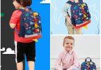 Sac à dos maternelle : La meilleure alternative au cartable ?