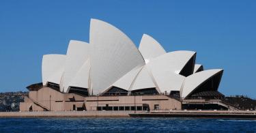 Les incontournables de la ville de Sydney à découvrir au cours d'un voyage en Australie